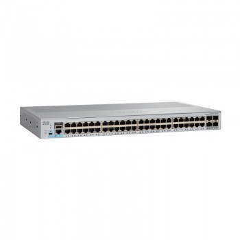 Коммутатор Cisco Catalyst WS-C2960L-48TQ-LL
